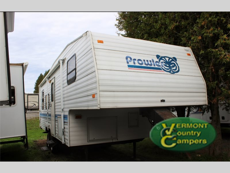 Fleetwood Rv Prowler 265H
