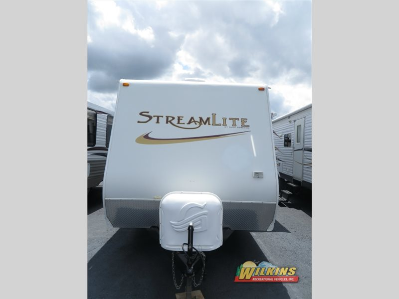 Gulf Stream Rv Streamlite 26QBSS