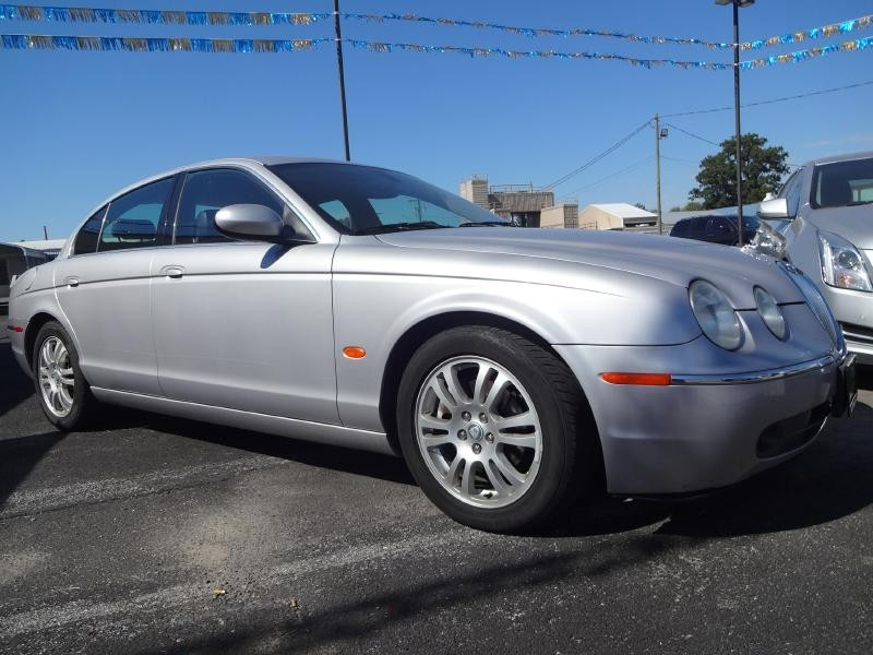 2005 jaguar s type cars for sale. Black Bedroom Furniture Sets. Home Design Ideas