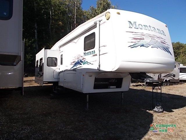 Keystone Rv Montana 3670RL