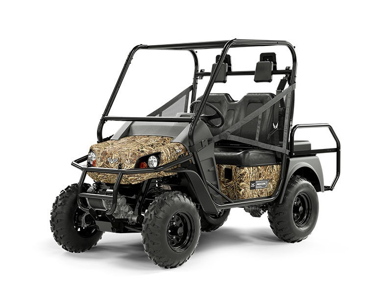 2016 Bad Boy Off Road Recoil 4-Passenger Realtree Max-5