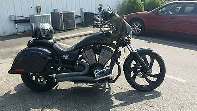2007 Victory Vegas  2007 Victory Vegas 8-Ball w/ Lots of Extras - NEED SOLD MAKE AN OFFER!