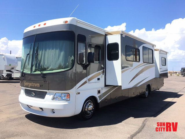 Forest River GEORGETOWN XL 359TS