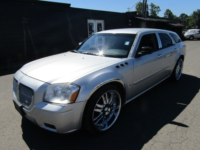 2007 Dodge Magnum Wgn SXT ALL THE BLING YOU NEED 2 OWNER !