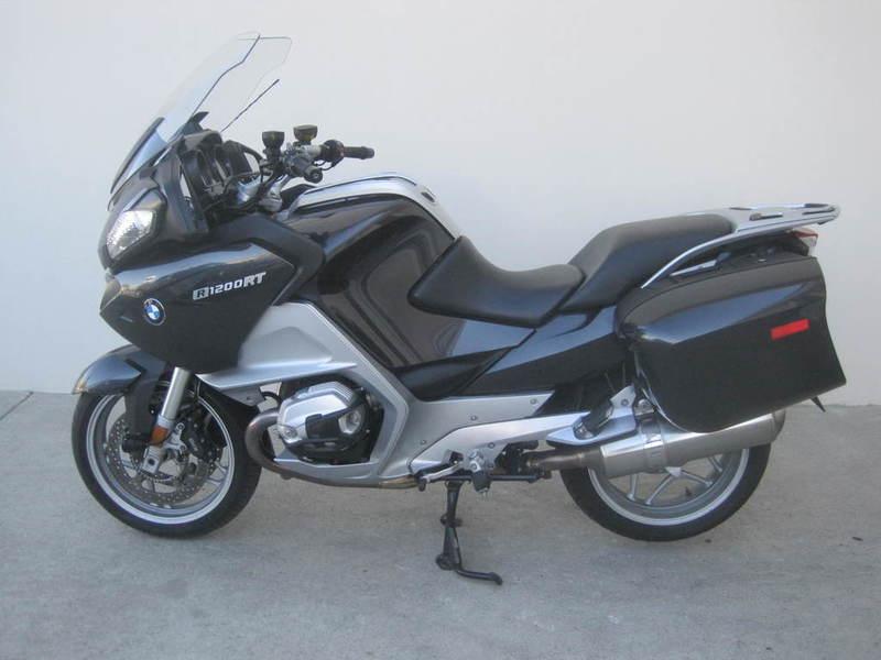 Bmw r1200rt motorcycles for sale in escondido california for Yamaha escondido ca