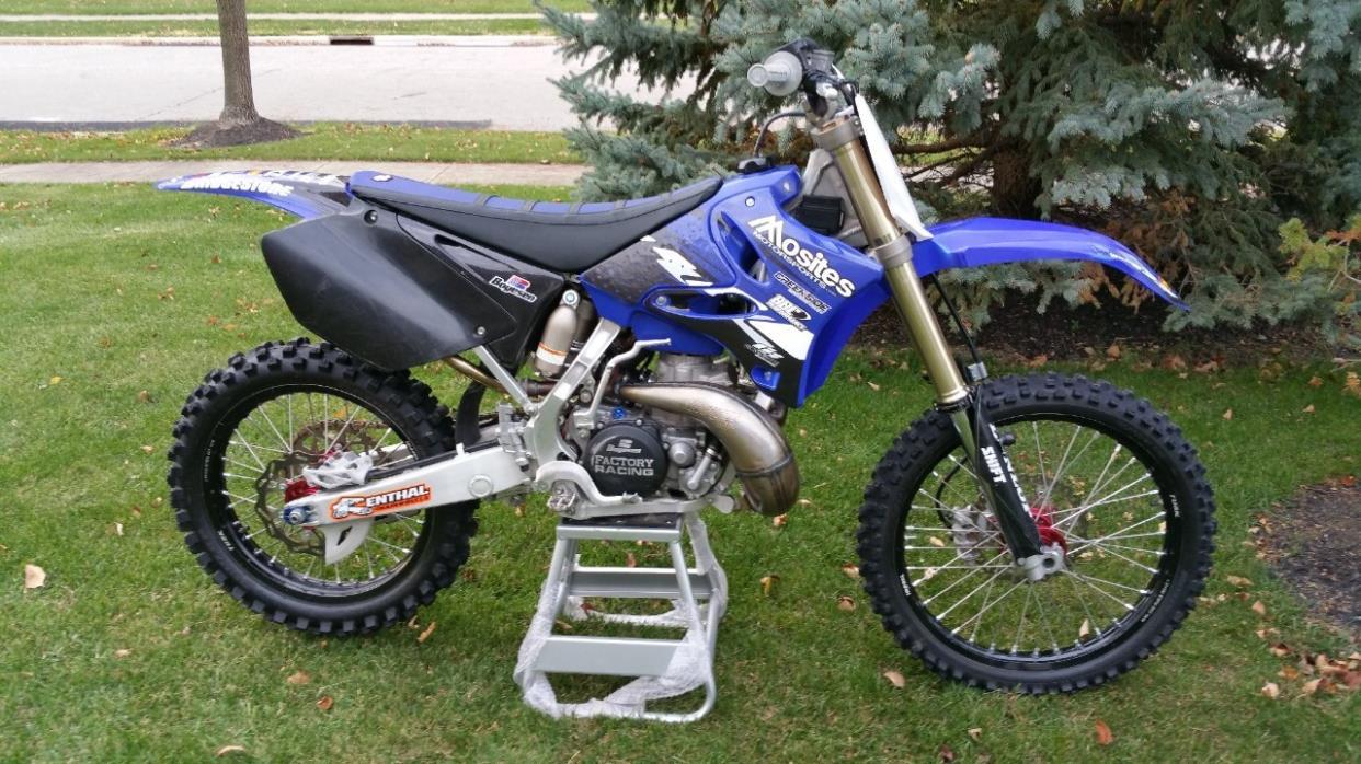 Yamaha Motorcycle Tune Up Cost