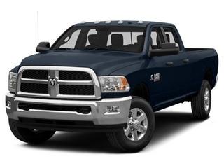2016 Ram 3500 Slt Pickup Truck