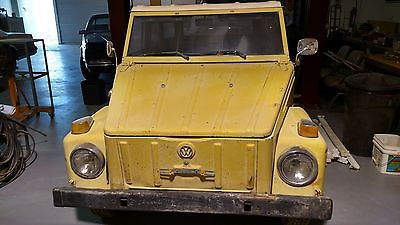 1974 Volkswagen Thing 1974 VW Thing