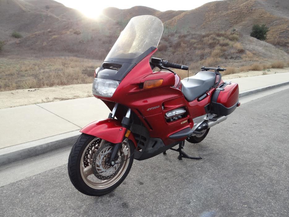 Honda Motorcycles For Sale In Garden Grove California