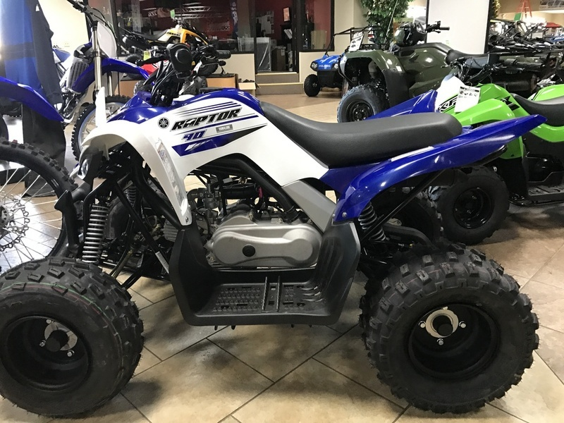 yamaha raptor 90 motorcycles for sale in oklahoma. Black Bedroom Furniture Sets. Home Design Ideas