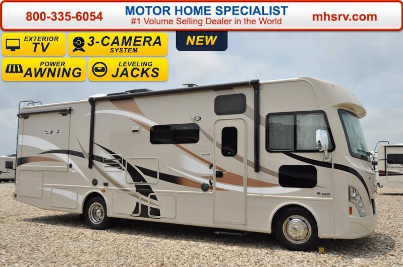 Thor Motor Coach Ace 30 1 Rvs For Sale In Alvarado Texas