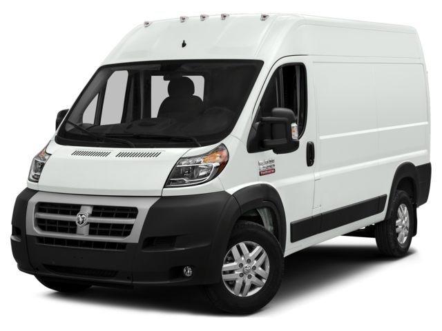 2016 Ram Promaster 2500  Cargo Van