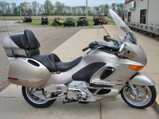 bmw r 1200 lt motorcycles for sale. Black Bedroom Furniture Sets. Home Design Ideas