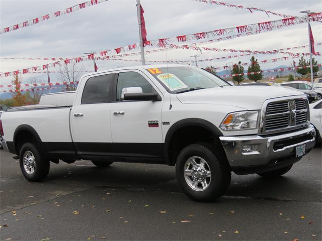2012 Ram 2500  Pickup Truck