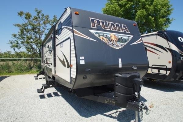 Puma 30FBSS