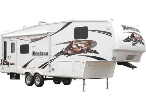 Keystone Montana 3000RK