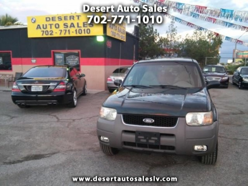 Ford Escape Cars For Sale In Nevada