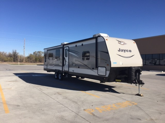 2017 Jayco JAY FLIGHT 33 RBTS