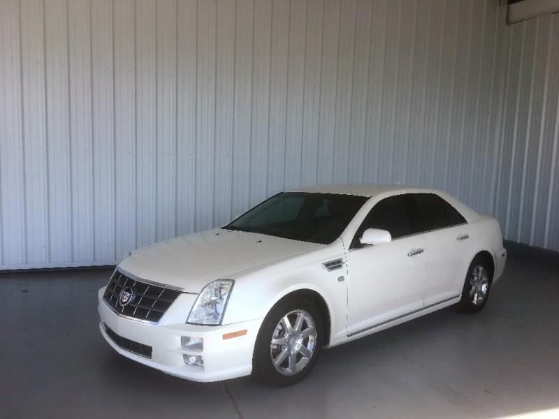 2011 Cadillac STS 4dr Sdn V6 RWD w/1SB