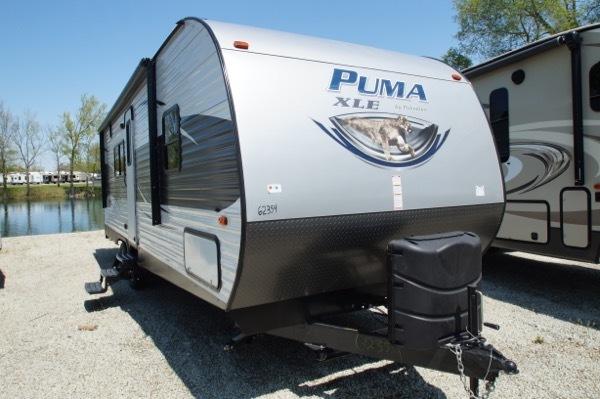 Puma 25FBC