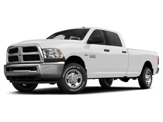 2014 Ram 2500 Tradesman  Pickup Truck