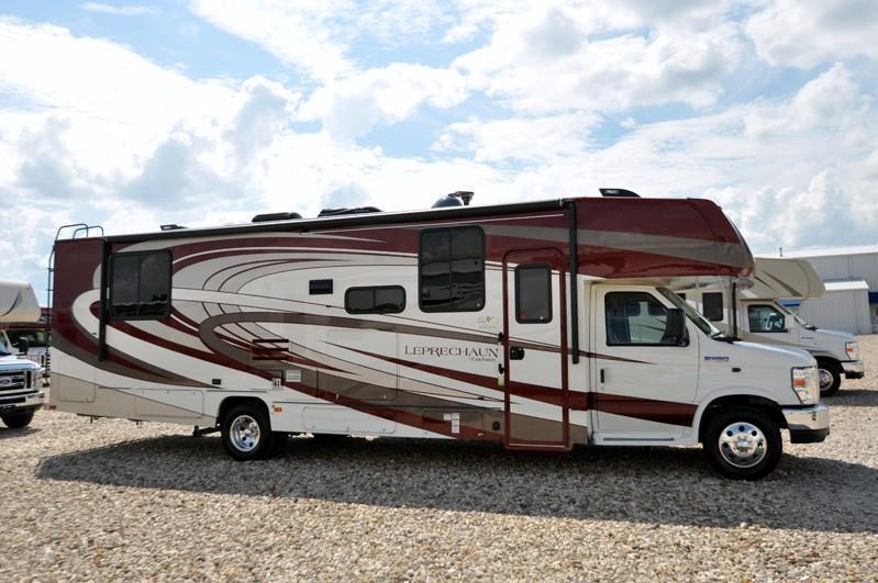 Coachmen 319mb rvs for sale in alvarado texas for Motor homes for sale in texas