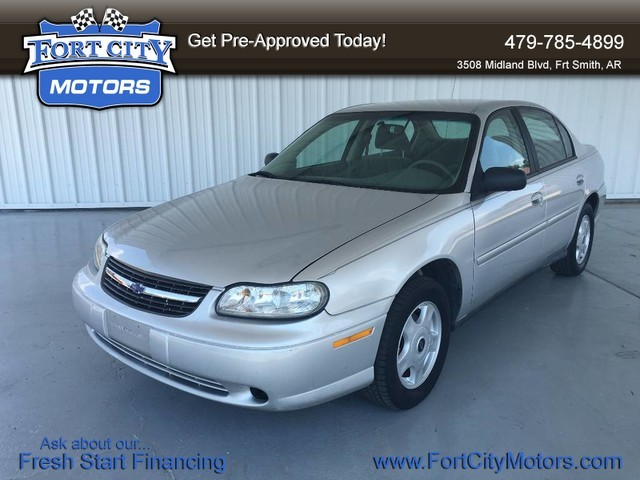 2001 Toyota Camry 4dr Sdn CE Auto (Natl)