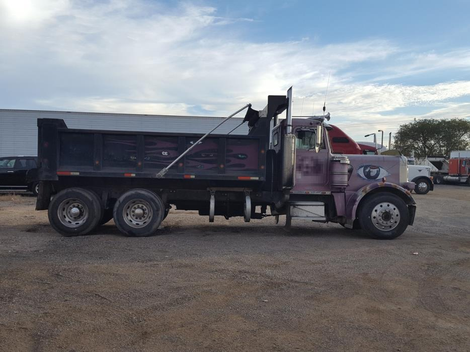 Peterbilt 359a cars for sale 1984 peterbilt 359 dump truck publicscrutiny Images