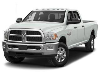 2017 Ram 3500 Tradesman  Pickup Truck