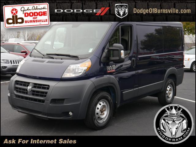 2014 Ram Promaster 1500  Cargo Van