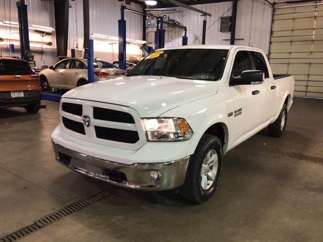 2016 Ram 1500 Outdoorsman  Pickup Truck