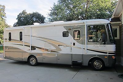 2005 Monaco Monarch 30pdd Class A Motorhome 31' Many Upgrades-High Quality Coach
