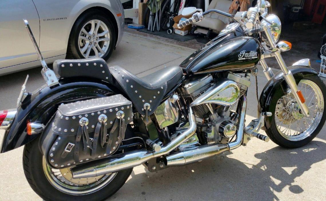 2015 Indian Roadmaster™