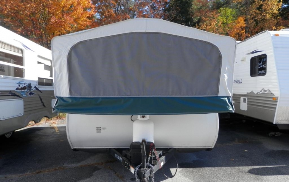2010 Starcraft Travel Star 175RK