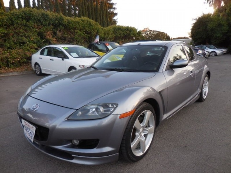 2005 mazda rx 8 cars for sale. Black Bedroom Furniture Sets. Home Design Ideas