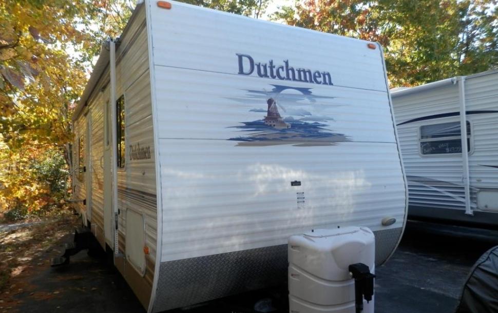 2007 Dutchmen 29R 29R