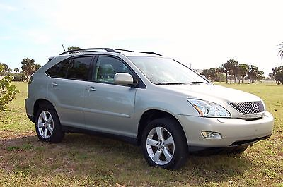 lexus rx 330 2005 cars for sale. Black Bedroom Furniture Sets. Home Design Ideas