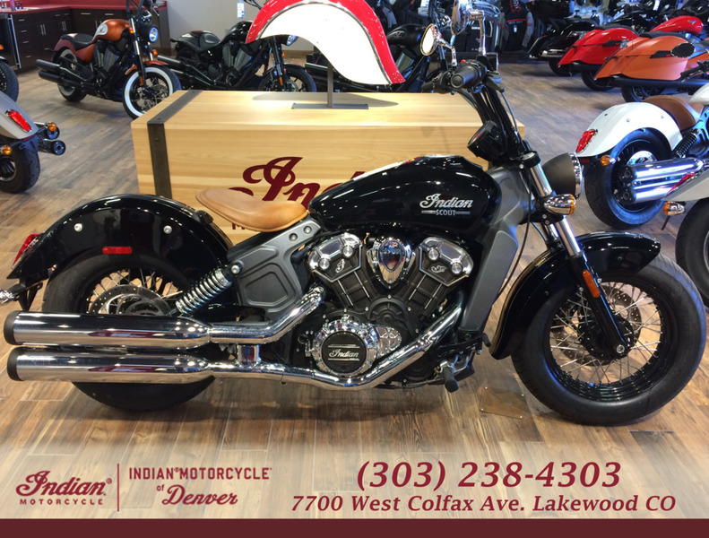 Indian Scout Bobber motorcycles for sale in Colorado