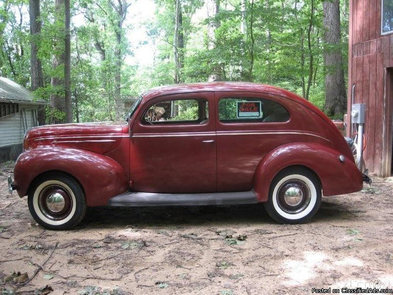 Maryland cars for sale for 1939 ford 2 door sedan for sale