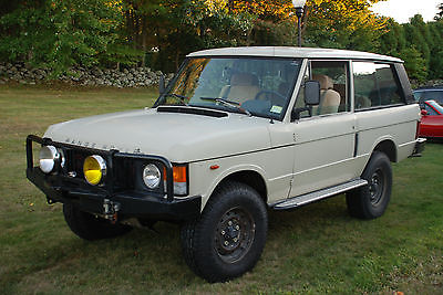 Land Rover Cars For Sale In Glastonbury