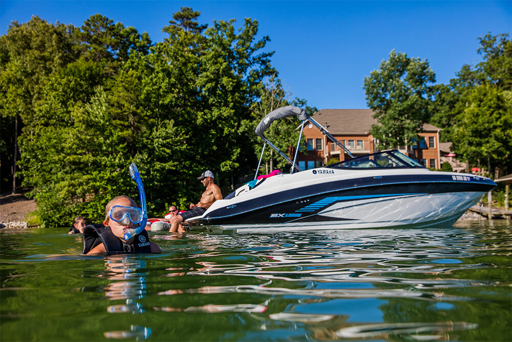 Yamaha sx 195 boats for sale in texas for Yamaha boat dealers in texas