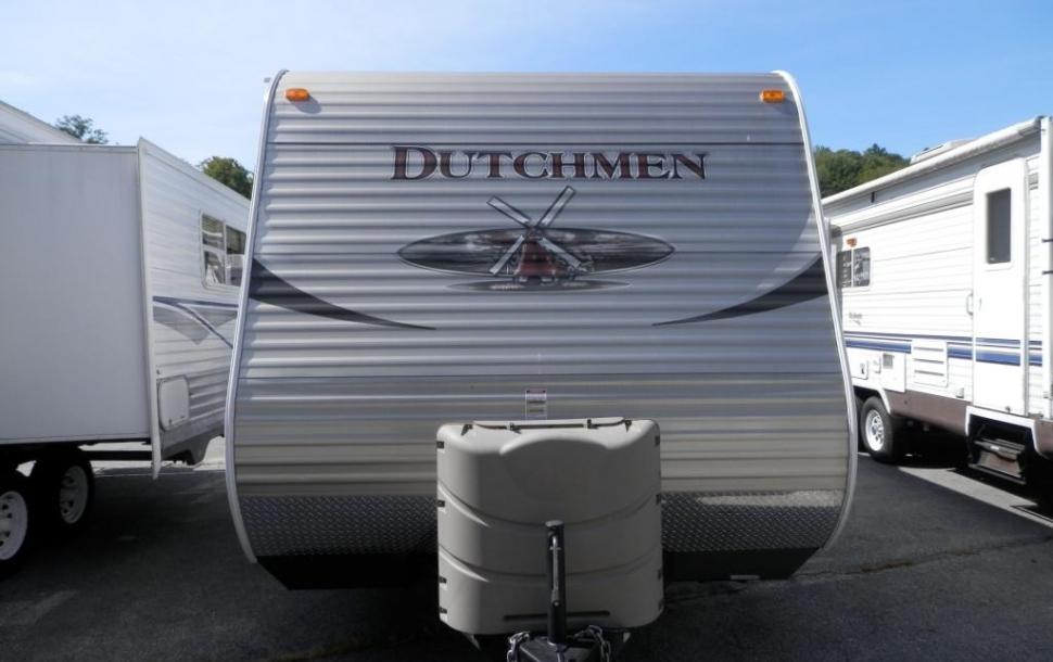 2014 Dutchmen Lite 275BH