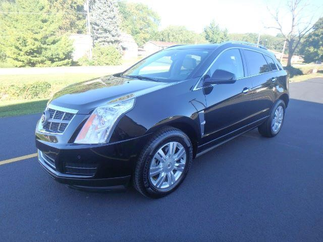2010 cadillac srx suv luxury collection cars for sale. Black Bedroom Furniture Sets. Home Design Ideas