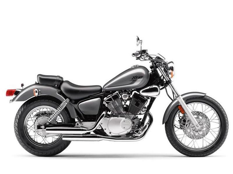 Yamaha v star motorcycles for sale in eustis florida for Yamaha motorcycle for sale florida
