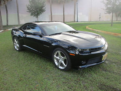 Chevrolet Camaro Rs Cars for sale