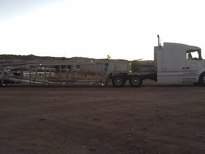 1998 Volvo Other Volvo 1998 with Sunvalley 7 Car hauler
