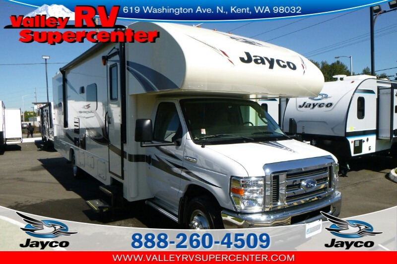 Jayco Redhawk 29xk Vehicles For Sale