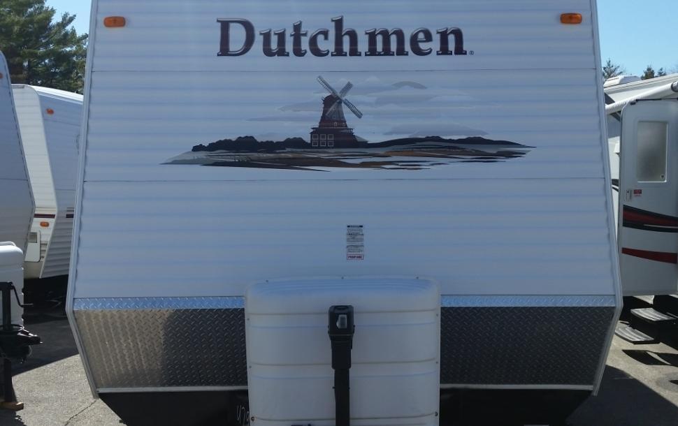 2008 Dutchmen Lite 28B-GS