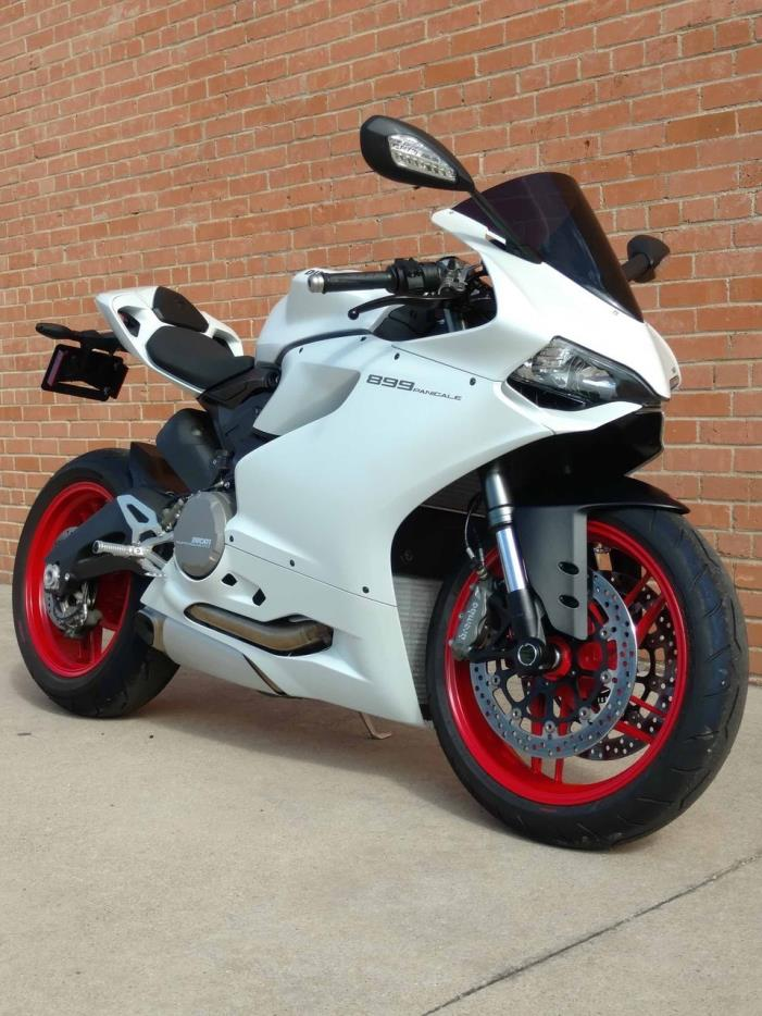 ducati superbike 899 panigale motorcycles for sale in texas. Black Bedroom Furniture Sets. Home Design Ideas