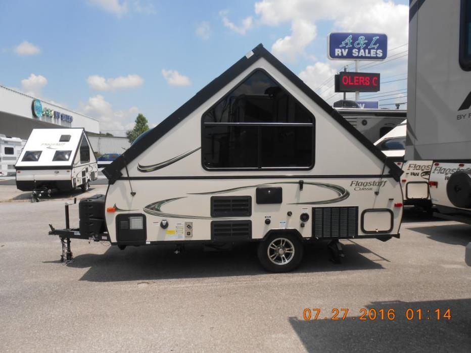 Forest River Flagstaff T12rb Rvs For Sale